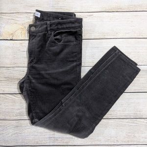 Loft Corduroy Skinny Pants